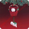 1988 Peek a Boo KittiesHallmark Christmas Ornament