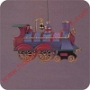 1990 Christmas Limited, ClubHallmark Christmas Ornament