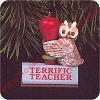 1991 Terrific Teacher