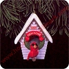1991 New Home - Birdhouse