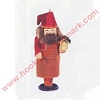 1992 North Pole Nutcrackers - Otto The Carpenter