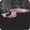 1993 USS Enterprise, Star Trek
