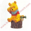 Hallmark Winnie the Pooh Collection Ornaments