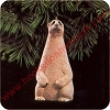1993 Lou Rankin Polar Bear