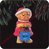 1993 MomHallmark Christmas Ornament