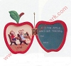 1993 Apple for Teacher