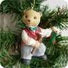 1993 Bearingers - PapaHallmark Christmas Ornament