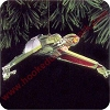 1994 Klingon Bird of Prey, Star Trek - DB
