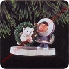 1994 Frosty Friends #15Hallmark Christmas Ornament