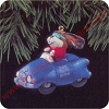 1994 BrotherHallmark Christmas Ornament