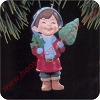 1994 Garden Elf, Yuletide CheerHallmark Christmas Ornament