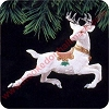 1994 Majestic Deer, Club Hallmark Christmas Ornament