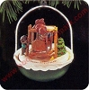 1995 Forest Frolics #7Hallmark Christmas Ornament