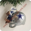 1995 NFL, Dallas Cowboys - SDB