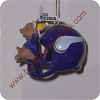 1995 NFL, Minnesota Vikings