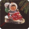 1995 Frosty Friends #16Hallmark Christmas Ornament