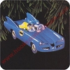 1995 BatmobileHallmark Christmas Ornament
