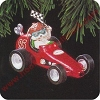1995 Acorn 500Hallmark Christmas Ornament
