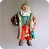 1996 Folk Art, Santas Gifts