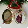 1997 Victorian Elegance Barbie Locket