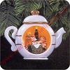 1997 Teapot Party, Magic