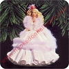 1997 Happy Holidays Barbie #2, ClubHallmark Christmas Ornament