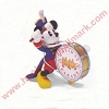1997 Mickeys Holiday Parade #1 - Bandleader Mickey
