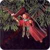 1998 Soaring with Angels - DBHallmark Christmas Ornament