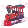 1998 Tin Locomotive - 25th Anniv Ed