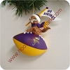1999 NFL, Minnesota Vikings