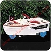 1999 Kiddie Car Classic #6 - Jolly RogerHallmark Christmas Ornament
