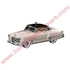 1999 1949 Cadillac Coupe deVille - DB Hallmark Christmas Ornament
