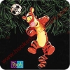 1999 Tigger Plays SoccerHallmark Christmas Ornament