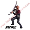1999 Lieut Commander Worf, Star Trek