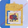1999 Century Stamp, Superman