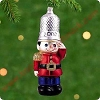 2000 Thimble SoldierHallmark Christmas Ornament