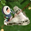 2000 Frosty Friends #21Hallmark Christmas Ornament