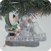 2000 Frosty Friends, ColorwayHallmark Christmas Ornament