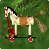 2000 Pony for Christmas #3Hallmark Christmas Ornament