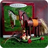 2000 Pony for Christmas, ColorwayHallmark Christmas Ornament