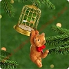 2000 Mischievous Kittens #2Hallmark Christmas Ornament
