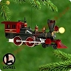 2000 Lionel Train #5Hallmark Christmas Ornament