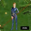 2000 Seven of Nine, Star Trek - DBHallmark Christmas Ornament
