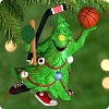 2000 Tree GuyHallmark Christmas Ornament