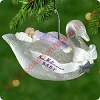 2000 Baby - New MilleniumHallmark Christmas Ornament