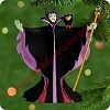 2000 Unforgettable Villains #3 - MaleficentHallmark Christmas Ornament
