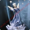 2001 Frostlight Queen Aurora Tree Topper