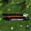 2001 Lionel Train #6Hallmark Christmas Ornament