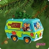 2001 Mystery Machine, Scooby Doo