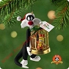 2001 Sylvesters Bang Up GiftHallmark Christmas Ornament